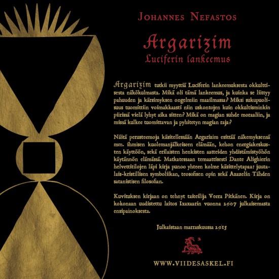 Argarizim-flyer